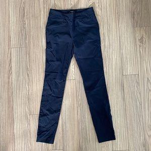 RW&CO Navy Dress Pants